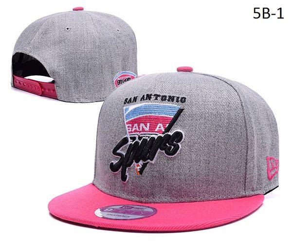 NBA Basketball Snapback Hats Catalog 5-B