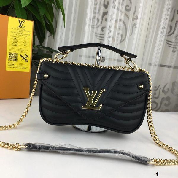 NEW 2018 Original Louis Vuitton Handbags Catalog 2 (5 Colors Available)