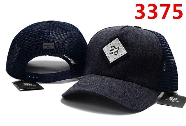 Summer Givenchy Baseball Cap Catalog 100 (8 Colors Available)