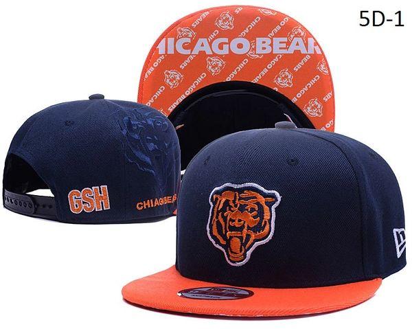 NFL Football Snapback Hats Catalog 5D