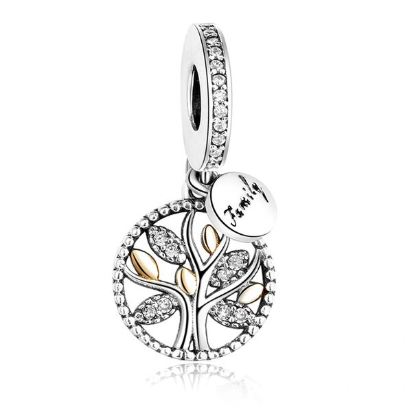 Real 925 Sterling Silver Crafted Pandora & Universal Charms Catalog 33 (Free 7 Day Shipping If You Purchase 10 Or More Charms)