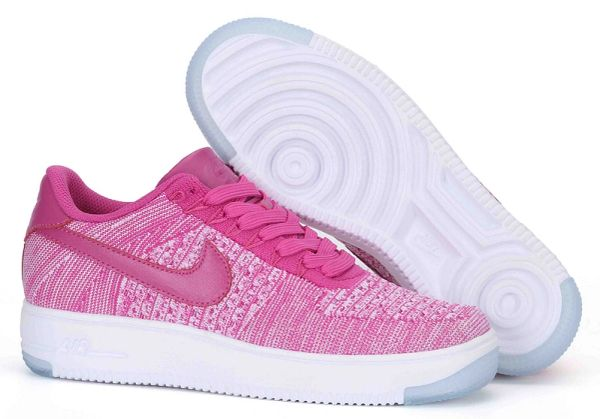 New Nike Air Force 1 Ultra Flyknit Low Women's Shoe (4 Available Colors)