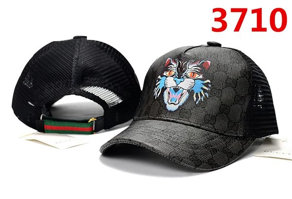Summer Gucci Embossed Embroidered Printed Baseball Cap Catalog 100 (7 Colors Available)