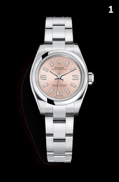 NEW Rolex Oyster Perpetual Luxury Timepiece Catalog 2 (90% Off Retail Price)