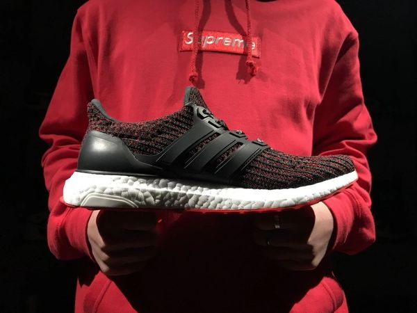 adidas Ultra Boost 4.0 Chinese New Year (2018) BB6173 (Special Limited Edition)