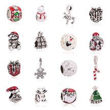 Real 925 Sterling Silver Crafted Pandora & Universal Charms Catalog 21 (9 Charms To Choose From) (Free 7 Day Shipping If You Purchase 10 Or More Charms)