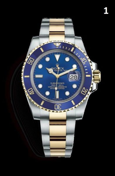 NEW Rolex Sub Mariner Luxury Timepiece Catalog (90% Off Retail Price)