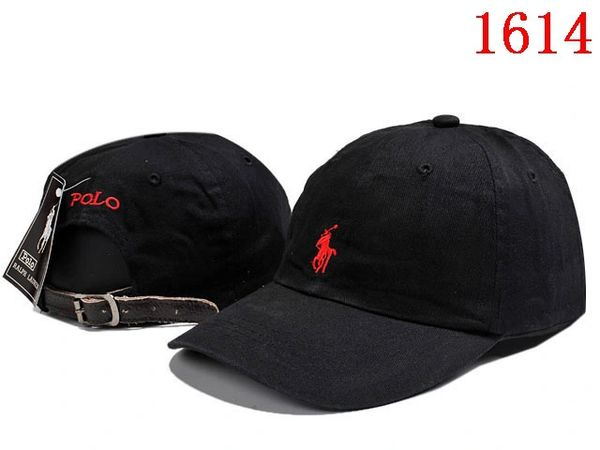Polo Classic Chino Sports Cap (More Extended Colors)