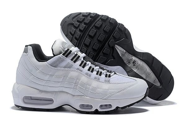 NEW White Black Nike Air Max Plus 'Frequency Pack' Running Shoe (Special Edition)