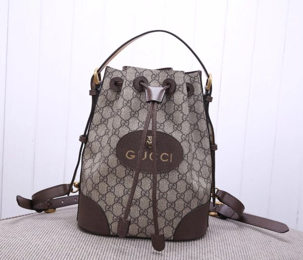 NEW 2018 Original Gucci Handbags Catalog 7 (1 Color Available)