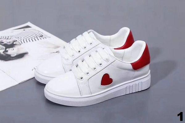 New Ladies Original Louis Vuitton Sneaker Catalog 2 (2 Colors Available)