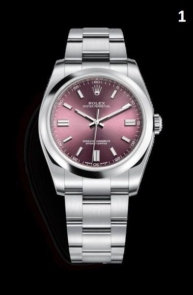 NEW Rolex Oyster Perpetual Luxury Timepiece Catalog 1 (90% Off Retail Price)