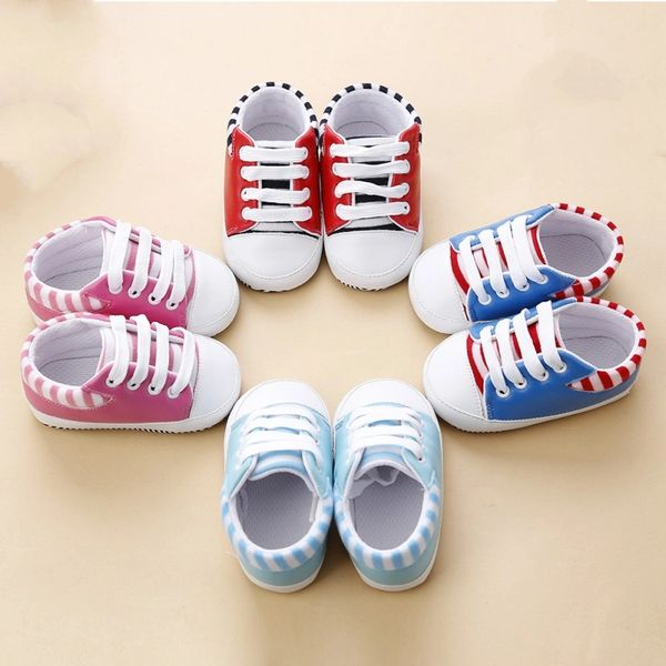 New Infant/Newborn Authentic Footwear Catalog 20 (4 Styles To Choose From)