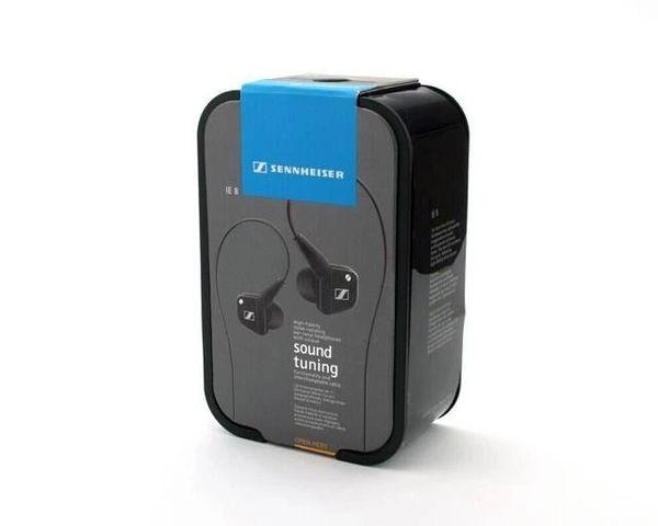 Sennheiser IE 8 In-Ear Headphones