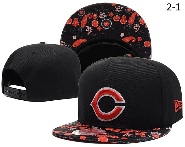 MLB Baseball Snapback Hats Catalog 2