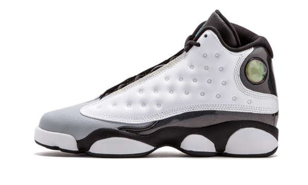 "Air Jordan 13 Retro Bg (Gs) ""Barons"" Sneaker"