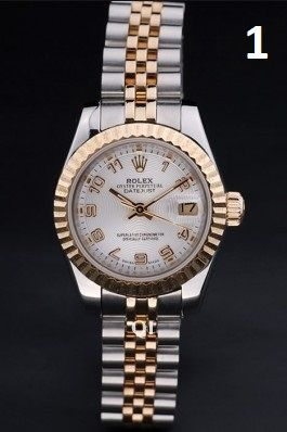 NEW Ladies Rolex Luxury Timepiece Catalog 11 (90% Off Retail Price)