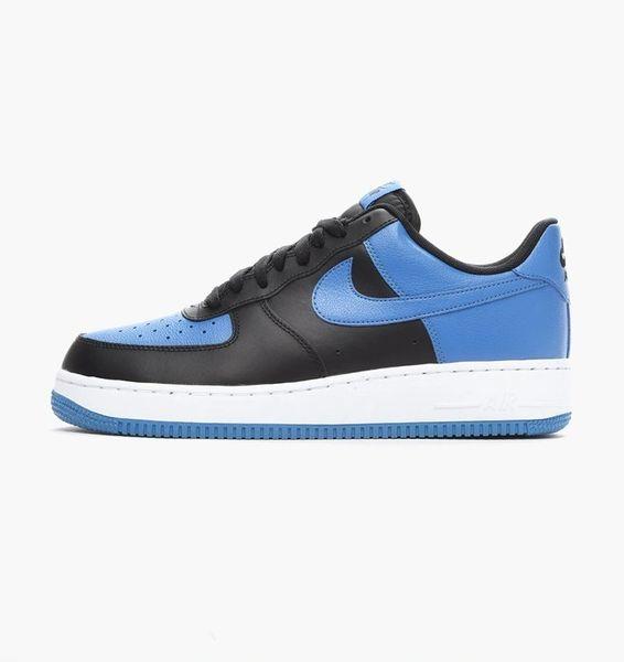 Men's Nike Air Force 1 Low Royal Sneakers