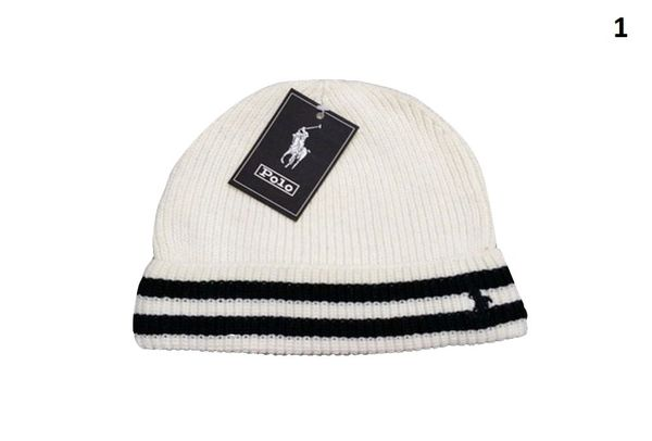 NEW Winter Original Polo Knit Wool Hat Catalog 3