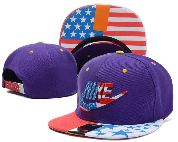 The Nike Futura USA Snapback