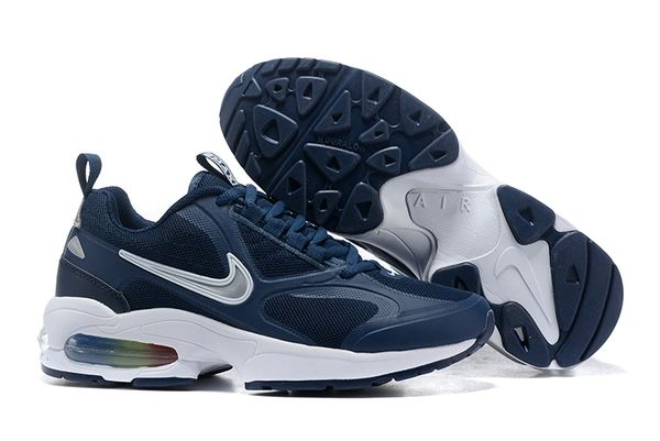 NEW Navy Blue Nike Air MAX2 Light Running Shoe