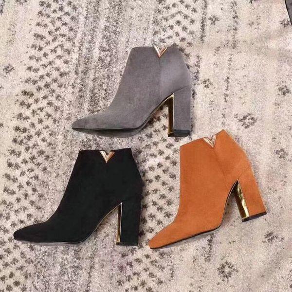 New Ladies Original Louis Vuitton Luxury Casual Shoes Catalog 3 (3 Colors Available)