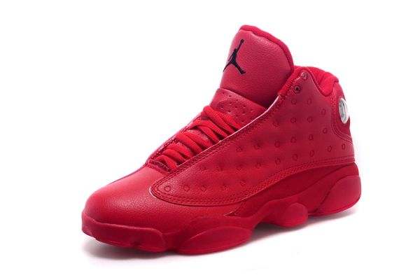 "Air Jordan 13 Retro 'Gym Red"" Sneaker (Not Sold In US) (Special Edition)"