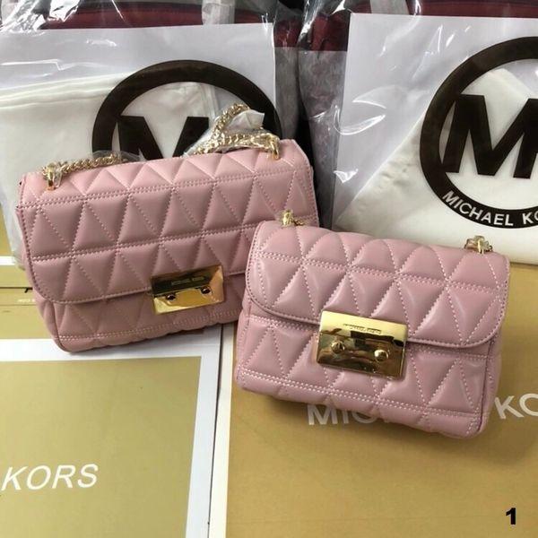 NEW 2018 Original Michael Kors Handbags Catalog 4 (5 Colors Available)