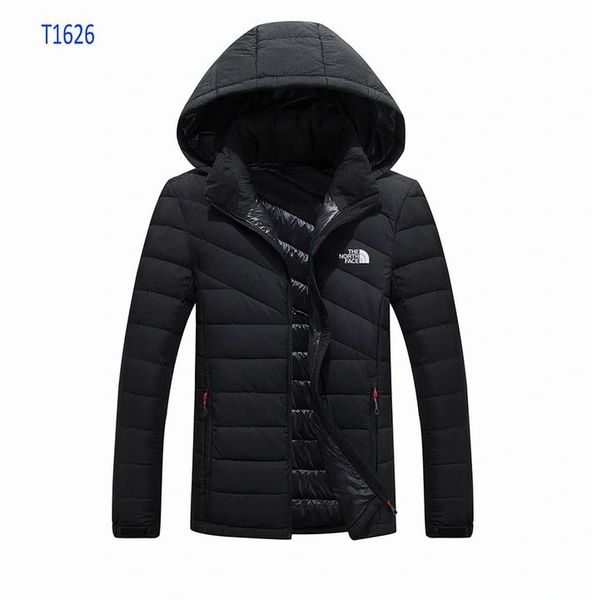 Men's The North Face T1626 Custom Aconcagua Jacket With Hood (6 Colors Available)