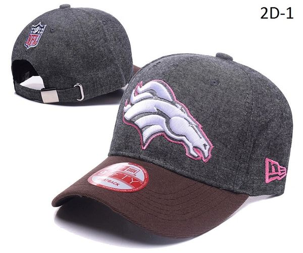 NFL Football Snapback Hats Catalog 2D