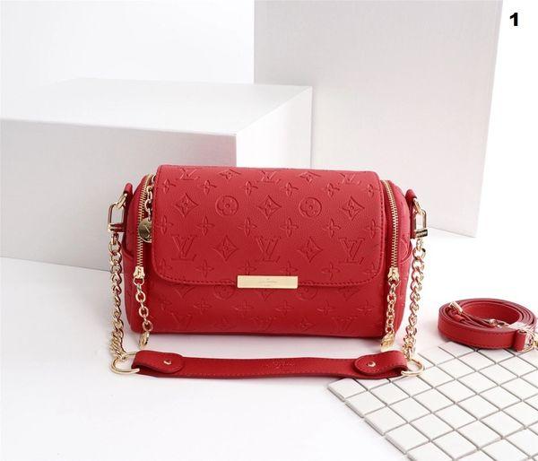 NEW 2018 Original Louis Vuitton Handbags Catalog 4 (3 Colors Available)