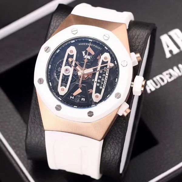 NEW Audemars Piguet Luxury Timepiece Catalog 4a (96% Off Retail Price)