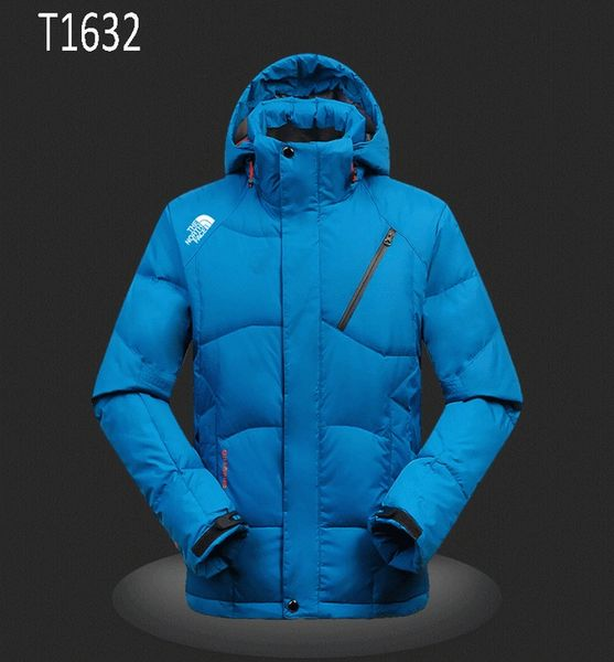 The North Face T1632 Custom Heavenly Jacket (5 Colors Available)