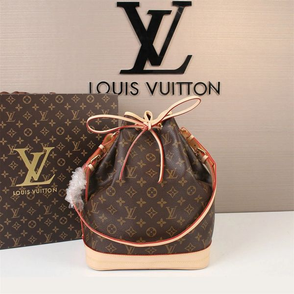 Vintage Louis Vuitton Noé bucket bag