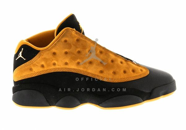 "NEW Air Jordan 13 Low ""Chutney"" Sneakers (Special Edition) (Pre-Released)"