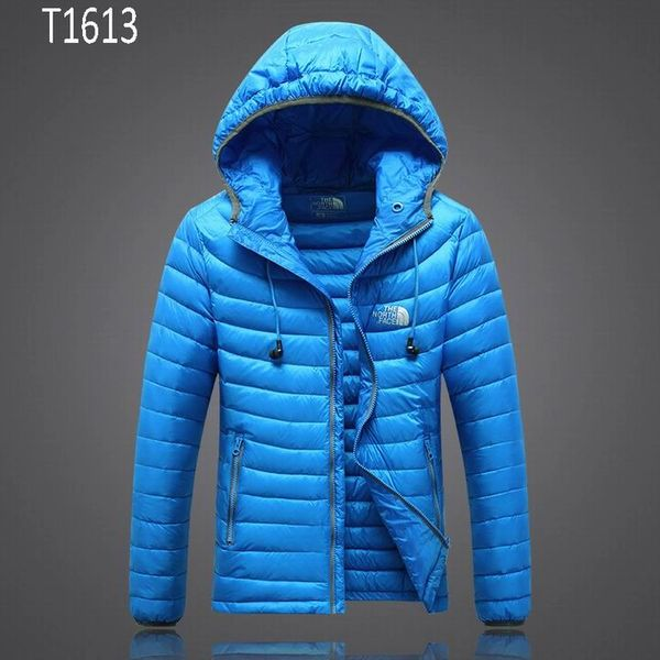 The North Face T1613 Custom Morph Jacket With Hood (5 Colors Available)