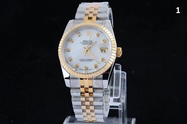 NEW Ladies Rolex Luxury Timepiece Catalog 3 (90% Off Retail Price)