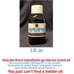 FOLLICLE STRENGTHENING OIL
