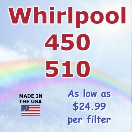 whirlpool 450 510 refresh air purifier filters replacement all brands