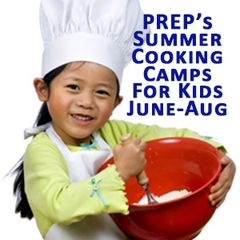 Kids Camp Mon-Thurs July 16-19 at 11a