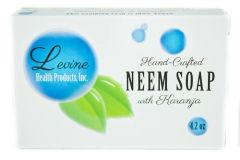 Neem Soap with Karanja 4.2 oz - 1 bar