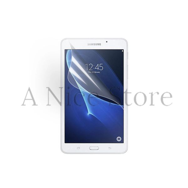 Samsung Galaxy Tab A 7.0'' HD Clear LCD Screen Protector Film