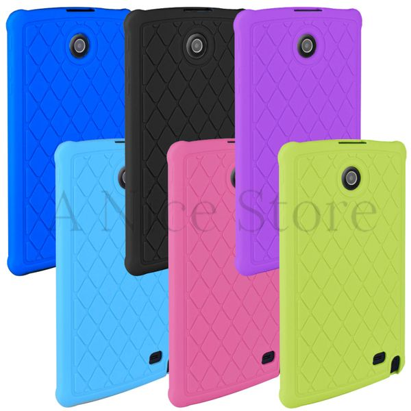 LG G Pad F 8.0 / G Pad II 8.0 Shock Proof Silicone Protective Cover