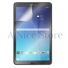 Samsung Galaxy Tab E 9.6 HD Clear LCD Screen Protector Film