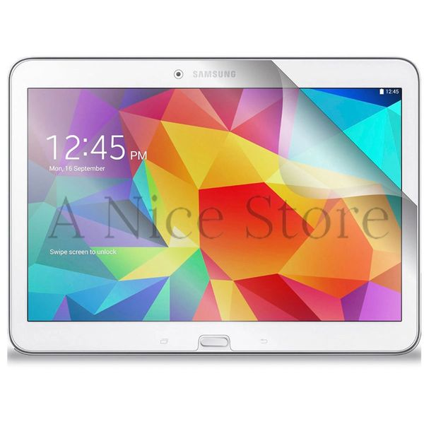 Samsung Galaxy Tab 3 10.1 ULTRA Clear LCD Screen Protector Film