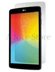 LG G Pad F 7.0 ULTRA Clear LCD Screen Protector Film