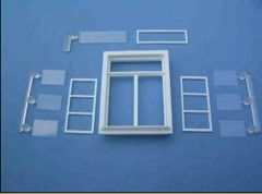 Small Casement Window 1:32/1:35 Scale FB410