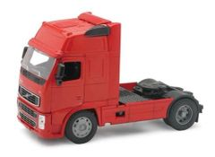 Volvo FH16 Truck Tractor Unit Red 1:32 Scale NewRay 10843H