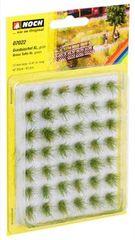 12mm Grass Tufts - Green N07022 Noch