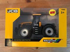 Britains JCB 3230 Fastrac Tractor 1:32 Scale 42762